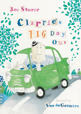 http://www.kids-bookreview.com/2016/03/review-clarries-pig-day-out.html