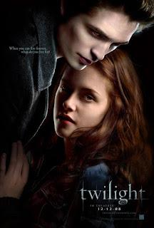 Crepúsculo_películas románticas para ver en Halloween