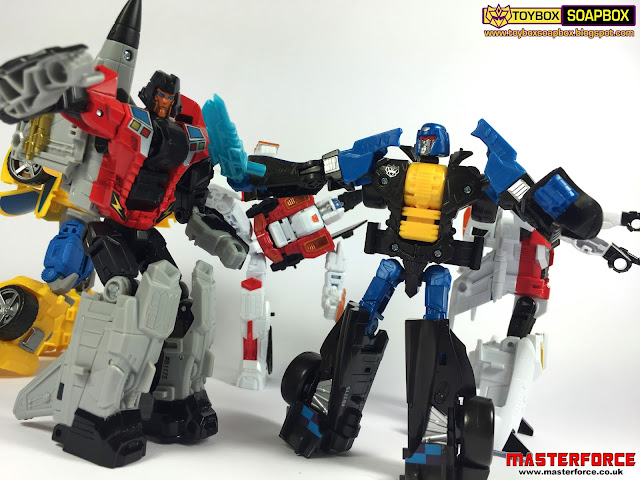 combiner wars g2 drag strip sword