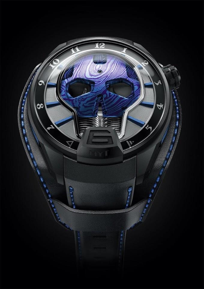 AXL ROSE ayuda a diseñar un reloj que vale $100,000. Nada mal, entra y mirá.