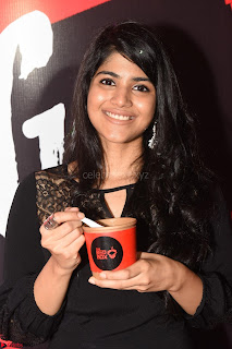 Megha Akash at The launch of The Red Box   Soups and Momos March 2017 010.JPG