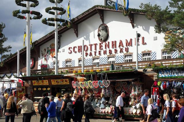 Schottenhamel Festhalle