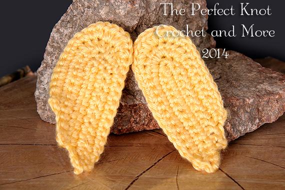 30+ Free Crochet Angel Patterns | AllFreeCrochet.com | 380x570
