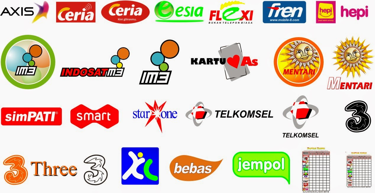 Suplayer Pulsa GSM & CDMA Terlengkap & Termurah By antaREFILL