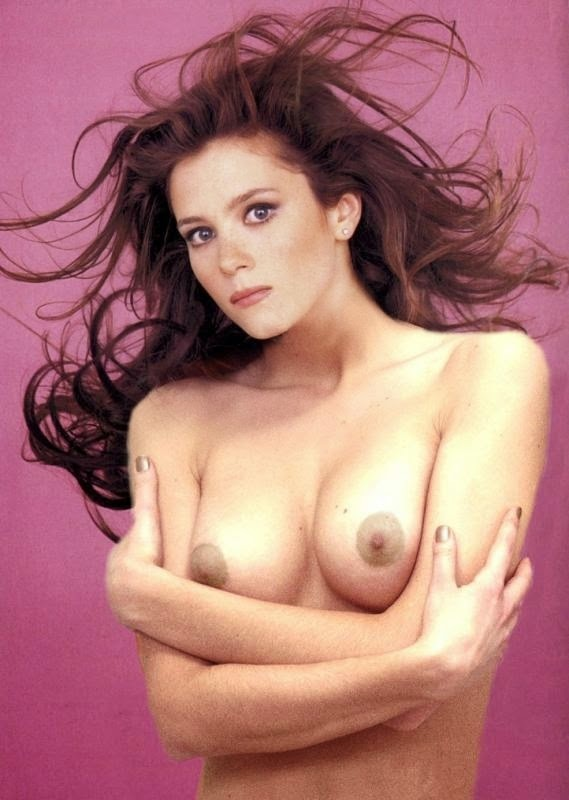 Those anna friel topless agree