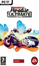 Burnout Paradise The Ultimate Box - Burnout Paradise The Ultimate Box-RELOADED
