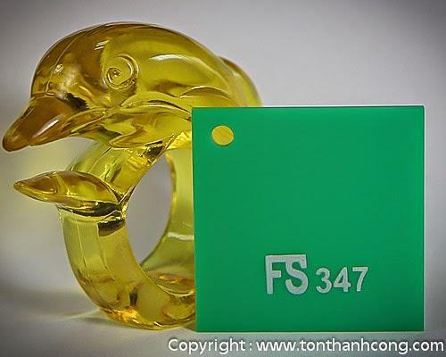 Mica Đài Loan FS347
