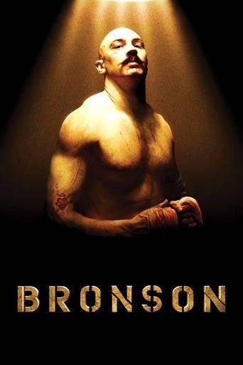 Bronson (2008) ταινιες online seires oipeirates greek subs