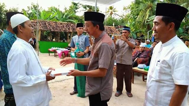 Dengan Safari Romadhon Pemkab Mesuji Harapkan Bangun Komunikasi