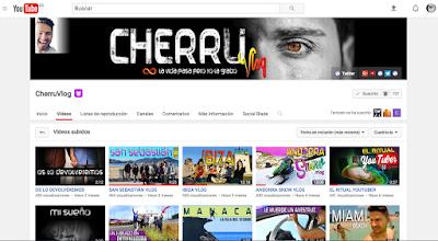 cherruvlog, cherrublog, cherru, cherru vlog,