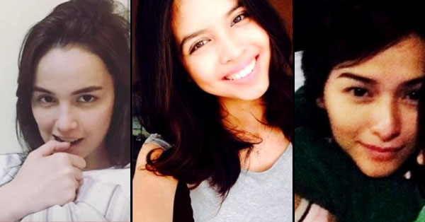 2v5uCVF Woke Up Like This: Check Out These Celebrity Beautiful No Makeup Morning Faces!