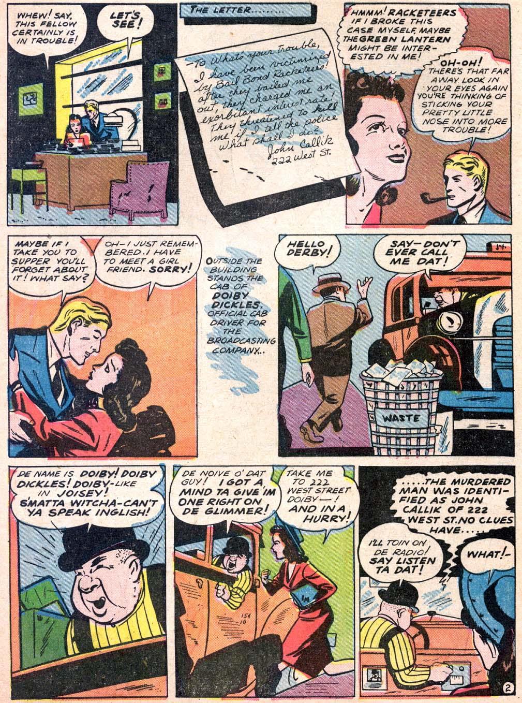Read online All-American Comics (1939) comic -  Issue #30 - 4