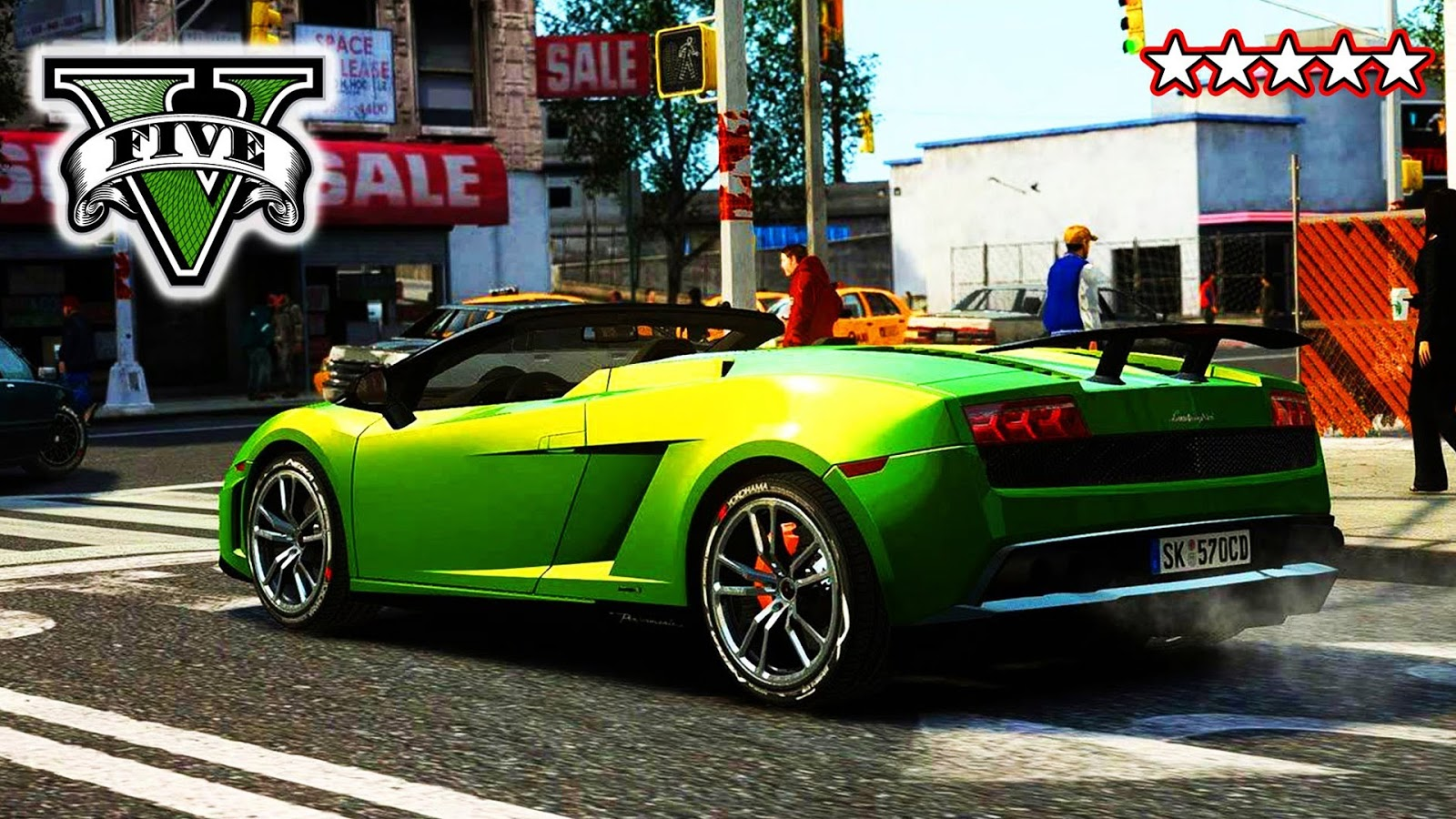 gta v how to sell your car