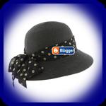 Как да променим шапката на блог на Blagger