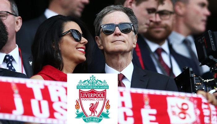 Mmiliki wa Liverpool aibuka tena kuuza klabu