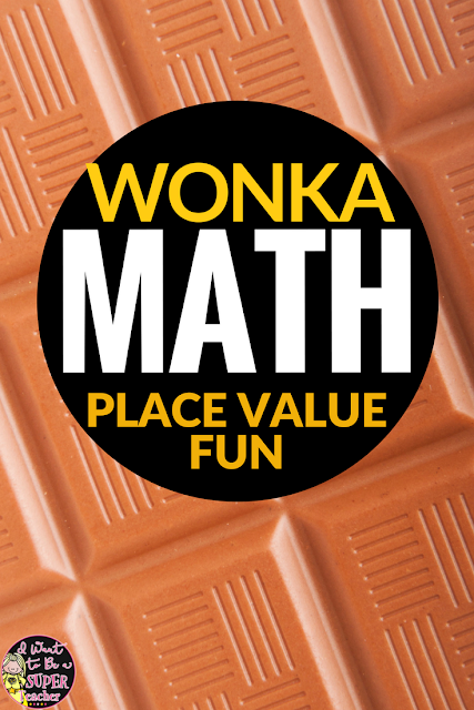Need a fun math activity to introduce place value to your 2nd and 3rd grade students?  Try caramel packaging!  A great way to give kids hands-on experience with ones, tens, and hundreds!