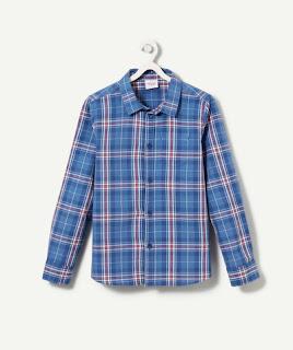 http://www.t-a-o.com/mode-garcon/chemise-polo/la-chemise-bleue-a-carreaux-bleu-79444.html
