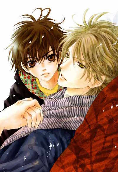 Super Lovers,スーパーラヴァーズ,Super Lovers,Super Lovers