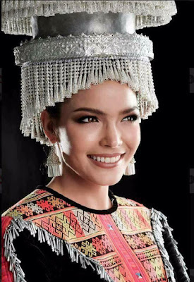 Miss Earth 2017-Paweensuda Drouin-Miss Earth Thailand-national costume-edgarboyet diaries