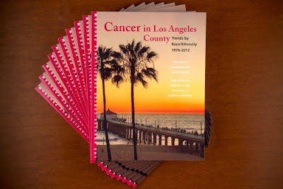 Cancer in Los Angeles County