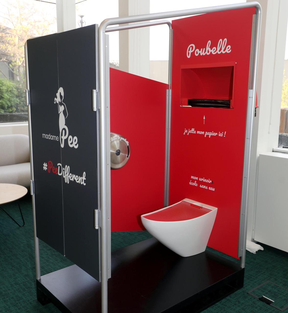 Francés Para Todos: Los baños públicos en Francia (WC) / Les ...