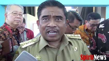 Pj Gubernur Sulsel Soni Sumarsono, Tunggu RDG Mendagri