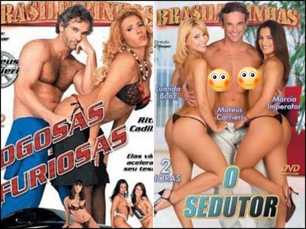 Famosos Que Fizeram Filme porno