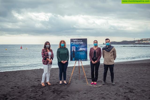 Sodepal crea un programa digital de impacto nacional para posicionar a La Palma como un espacio único para contar y crear historias