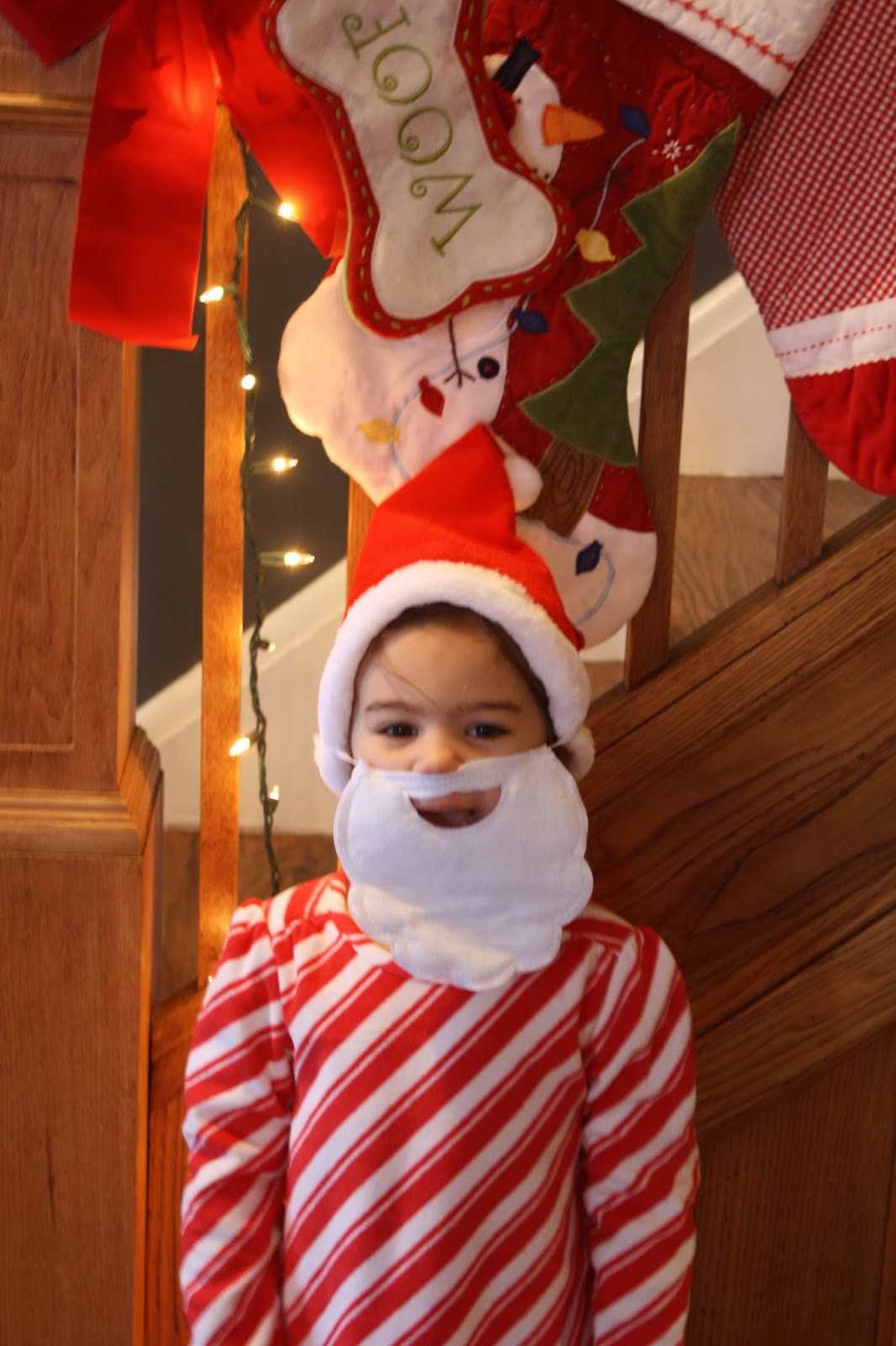 Where To Wednesday  A Polar Express Pajama Party - The Chirping Moms f95a8e180