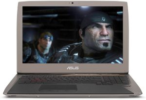 ASUS ROG G701VI Extreme