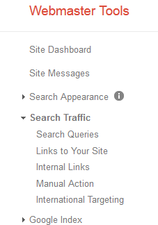 Search Traffic Tools