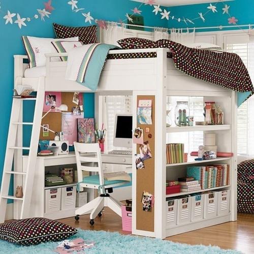 Make Your Bedroom A Romantic Haven Part 3: INTERIOR DESIGN: Bedroom Interior Part1
