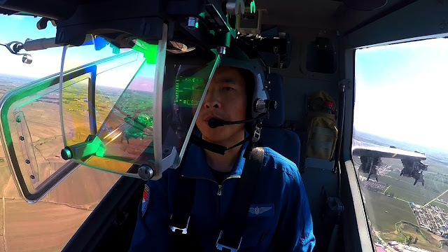 المروحية الهجومية الصينية WZ-10 Z-10%2Battack%2Bhelicopter%2Bof%2Bthe%2BPLA%2Bair%2Bforce%2B3