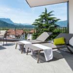 Hotel Steiner bei Bozen in Südtirol