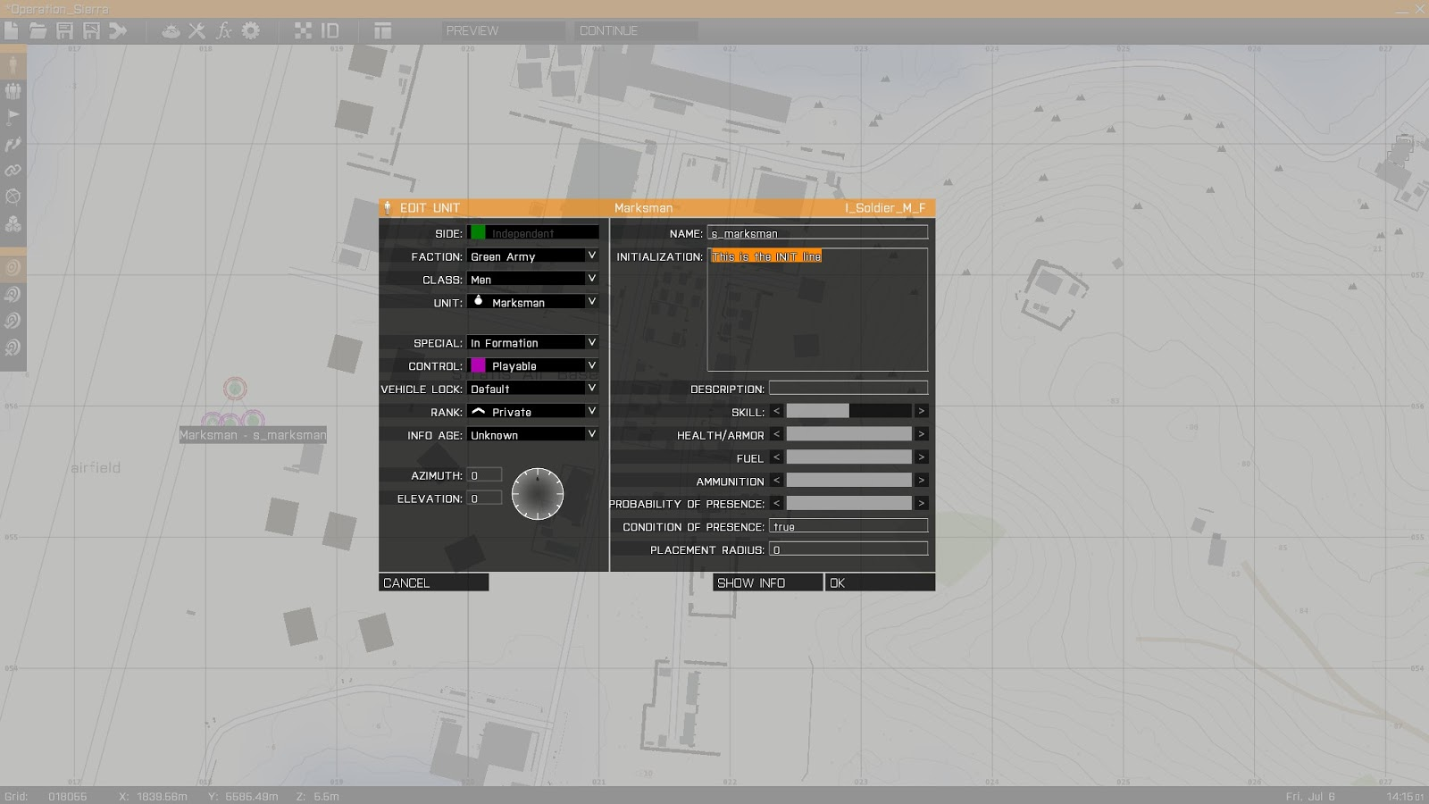 ArmA 3 Scripting Tutorials: Add Clothing and Gear to Your