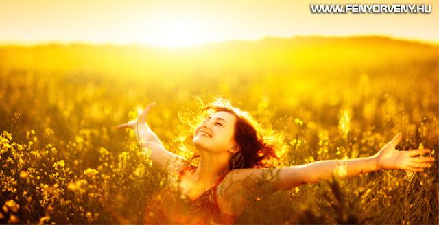 Spirituális gyakorlatok: Lépj át a boldogság kapuján!