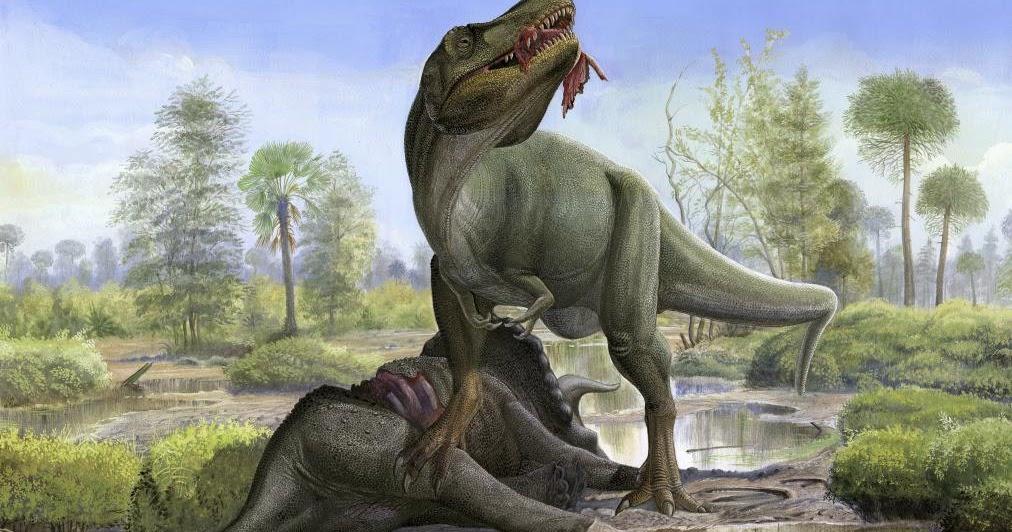 Ritorno a Jurassic Park