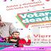 Invita IEE a la gran VOTArdeada este viernes con regalos, sorpresas y espectáculos artísticos