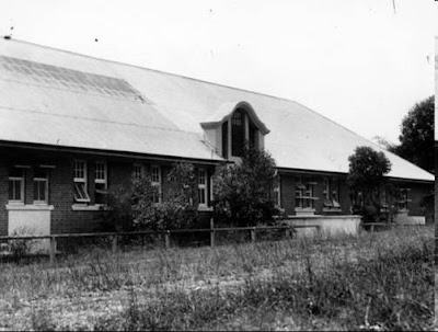 Queensland School for the Deaf, Dutton Park, circa 1935. (JOL)