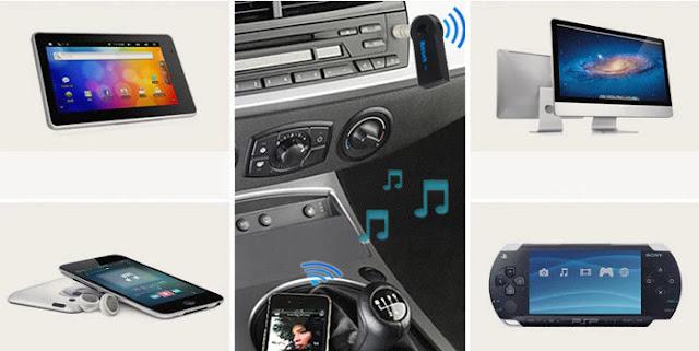 TS - BT35A08 Bluetooth 3.0
