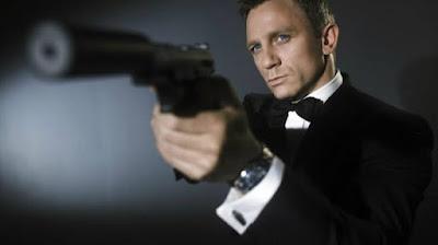 007: Sem Tempo Para Morrer recebe primeiro teaser