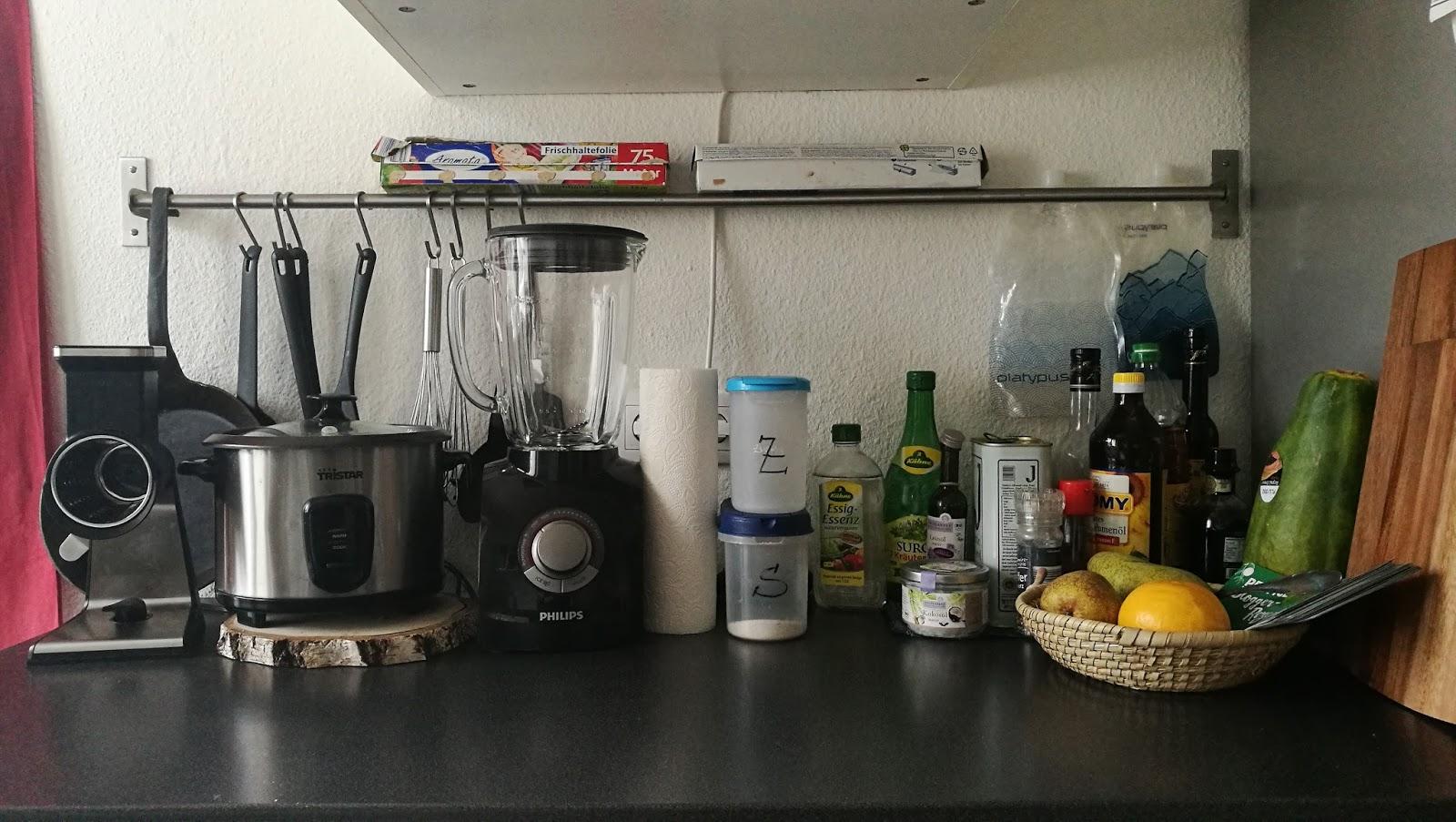Unsere neue IKEA-Küche, Teil I – Grundgedanke, Planung, Kauf ...