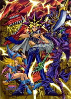 Download Yu Gi Oh! Duel Monsters