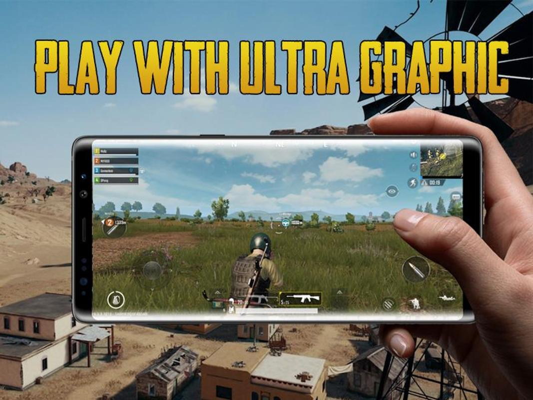 Play Pubg Mobile With Controller No Ban - Hack Pubg Mobile