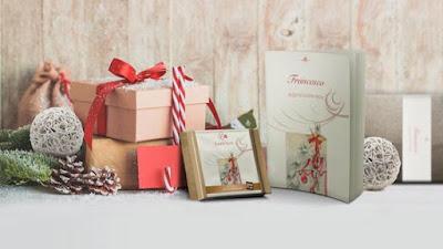 libri bomboniera per regalo di natale