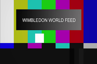 Wimbledon Tennis Championships Biss Key 3 July 2018