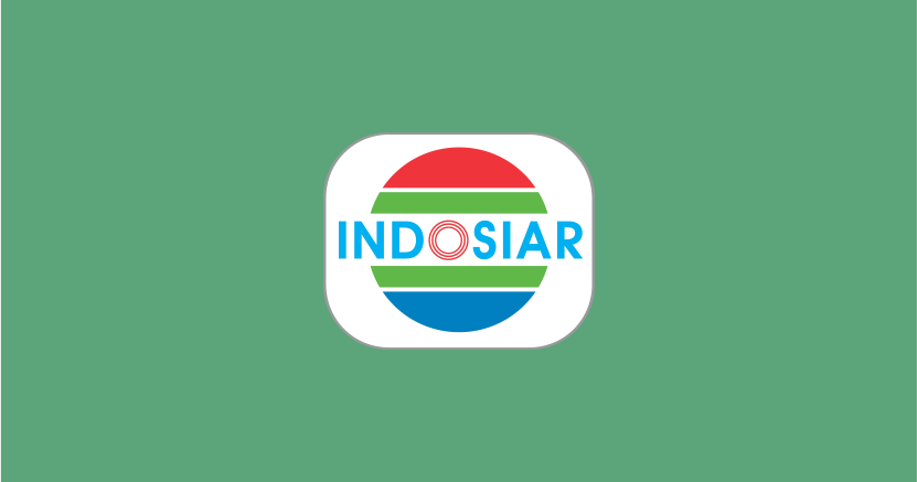 Indosiar Live Streaming TV Online Indonesia