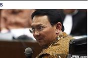 Jaksa Penuntut Umum Katakan Ahok Sengaja Pakai Almaidah