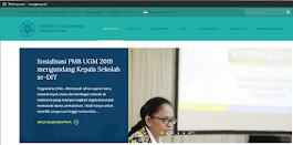 Sekolah Vokasi UGM Membuka 13 Program D4 Setingkat Sarjana Bergelar Sarjana Terapan (S.Tr.)