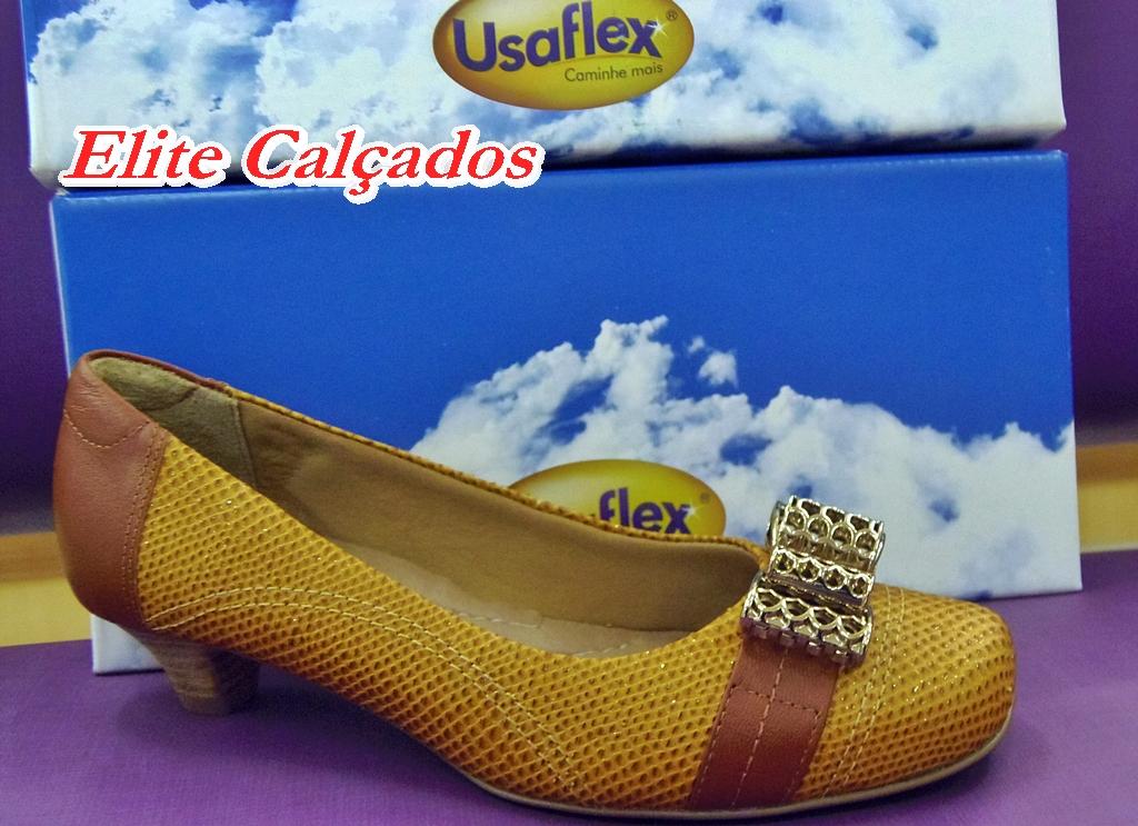 4bb3ebf7457461 COMERCIAL PORECATU: A Loja Elite Calçados recebe a nova coleção da ...